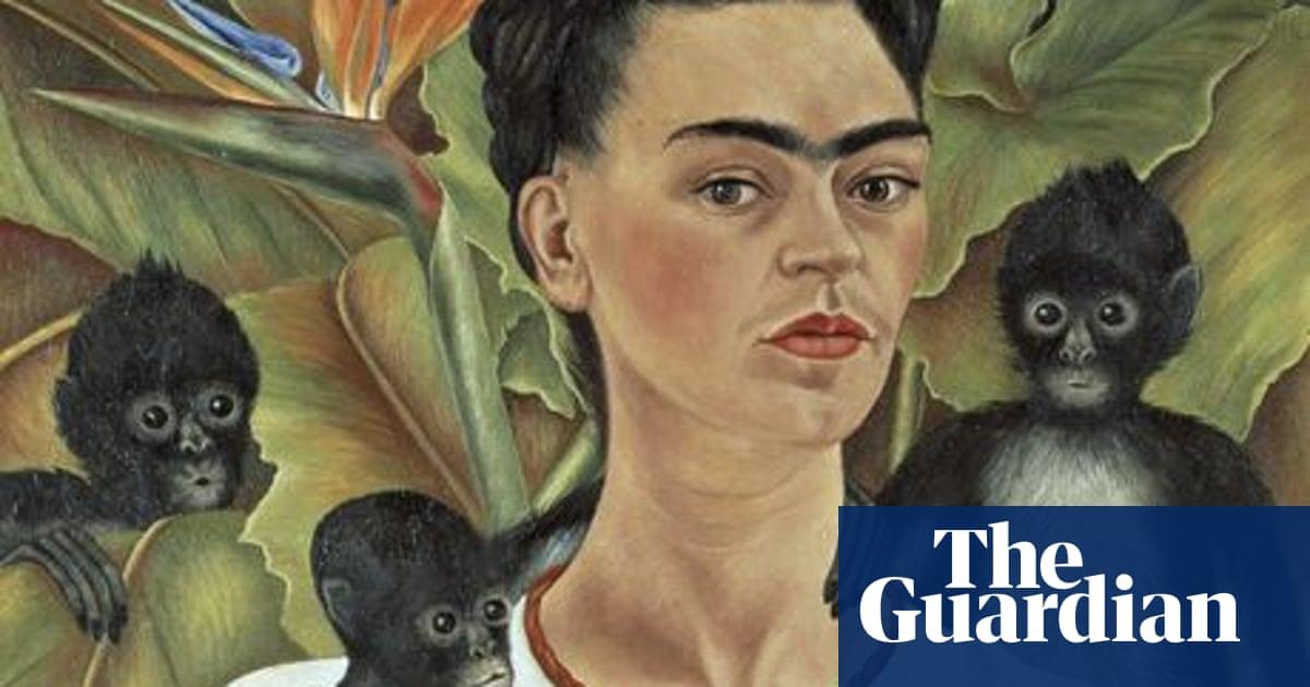 foto de Frida Kahlo: a life of hope and defiance | Art and design | The ...