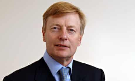 John Nash, schools minister