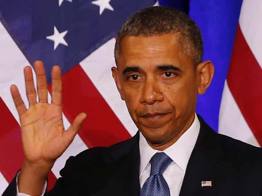 obama nsa speech