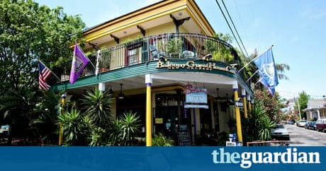 Top 10 hotels b bs and guesthouses in new orleans for Hotel design bs as