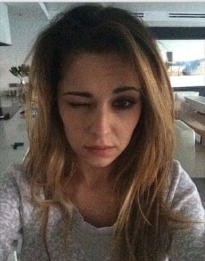 Cheryl Cole / Instagram