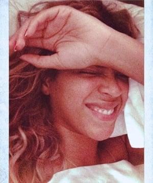 Beyonce / Instagram