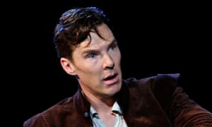Benedict Cumberbatch to play Hamlet at Barbican | Stage ...