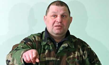 Oleksander Muzychko