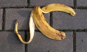 Live Better: Banana Skin