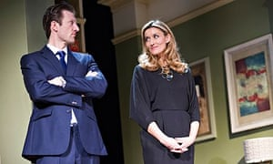 Fatal Attraction review – illicit passion makes for hollow experience