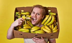 Live Better: Stuart Banana
