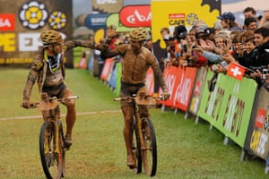 cape epic mud: cape epic mud