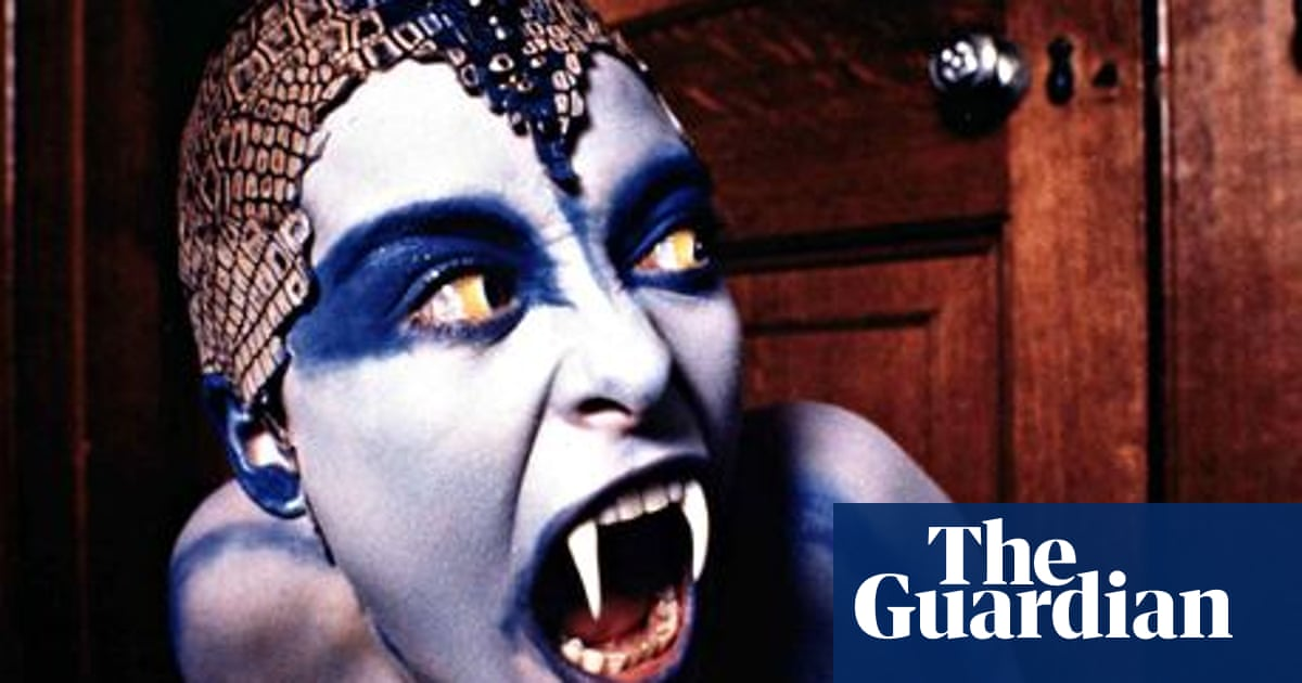 My guilty pleasure: The Lair of the White Worm | Film | The