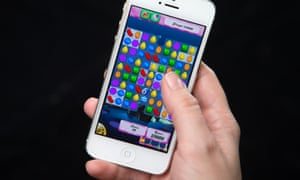 Candy Crush has 93m daily players, but what is the appeal?