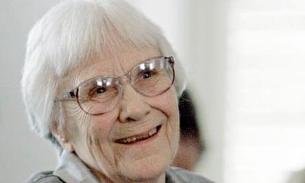 Harper Lee, author