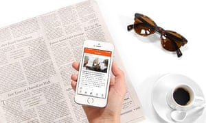 Inside is one of a glut of apps appealing to our evolving news tastes.