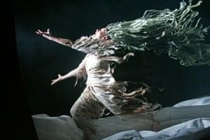 Uma Ysamat in La Veillee des Abysses, 2005.