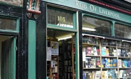 Reid of Liverpool