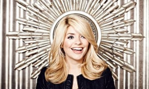 Holly Willoughby interview: polished to perfection | Life