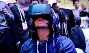 7a5e748dcb49 Why Oculus s  2bn sale to Facebook sparks fury from Kickstarter funders
