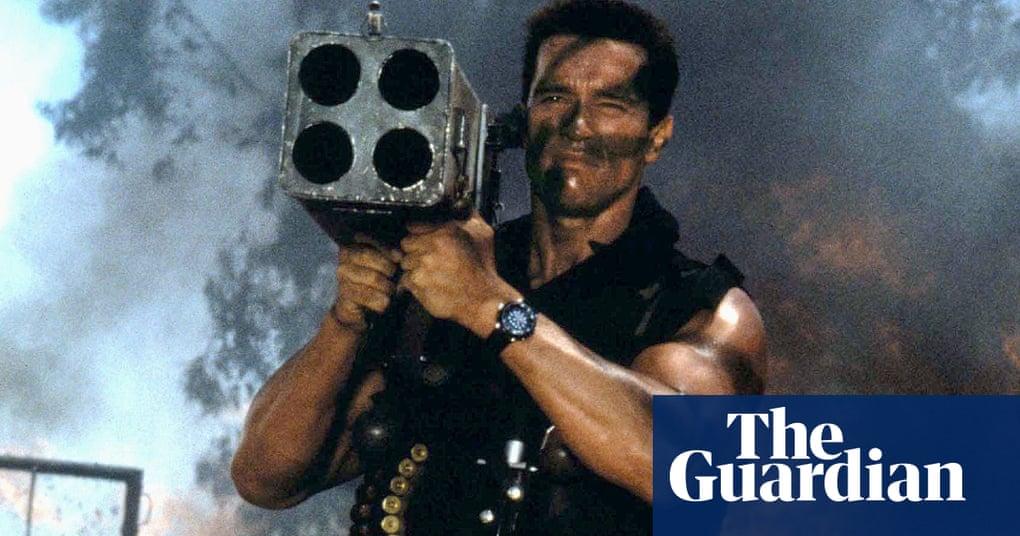 My Guilty Pleasure Commando Film The Guardian