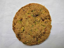 GBBO digestive biscuits