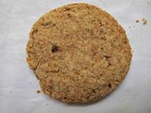 Geraldene Holt's digestive biscuits