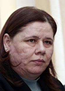 Fadwa Barghouti