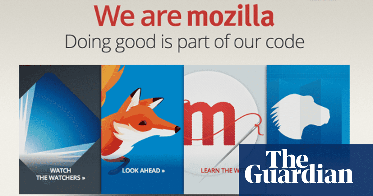 Firefox's adoption of closed-source DRM breaks my heart | Technology