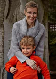 Anne Morriss plus Alec