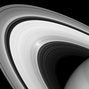 Saturn Polarized Surge