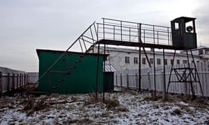 Russia's Sakha Republic proposes 'tourist camps' on former gulag sites