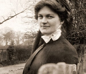 Jane Bown: Jane Bown's mother