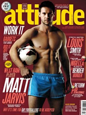 New Matt Jarvis