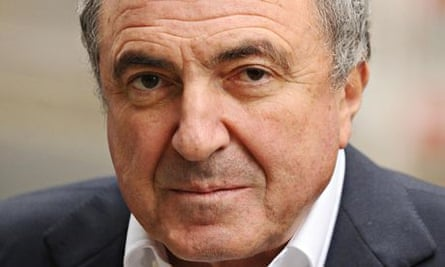 Russian oligarch Boris Berezovsky was dead at his home in Ascot, Berkshire, in March 2013