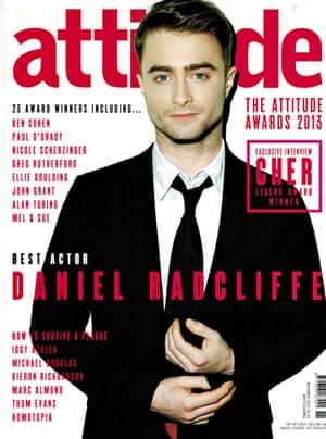 Daniel Radcliffe 2013