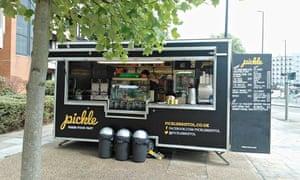 Pickle, Bristol