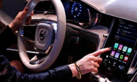Apple's CarPlay