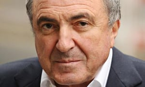 Russian oligarch Boris Berezovsky was found dead at his home in Ascot, Berkshire, in March last year