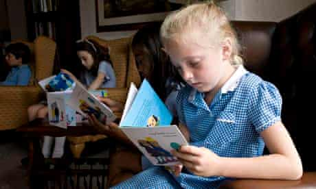 Children, responding to its rhythm and imagery, take to poetry with natural ease