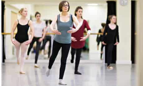 Take up ballet as an adult - Do Something
