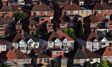 Housing in Bristol