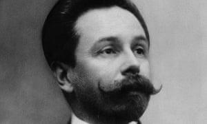 Alexander Scriabin (1872-1915)