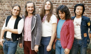 CAN  German rock group about 1970