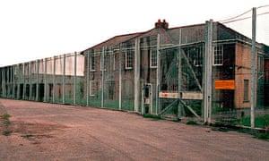 Medomsley Detention Centre