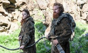 Ygritte Game of Thrones