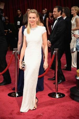 Oscars 2014 red carpet: Naomi Watts