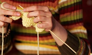Join a stitch and knit club