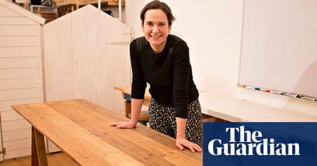 How To Build A Table On A Budget Craft The Guardian