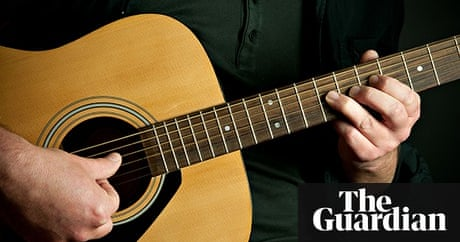 Learn To Play Guitar Life And Style The Guardian