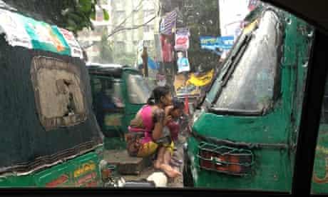 Cities: kids 2, dhaka