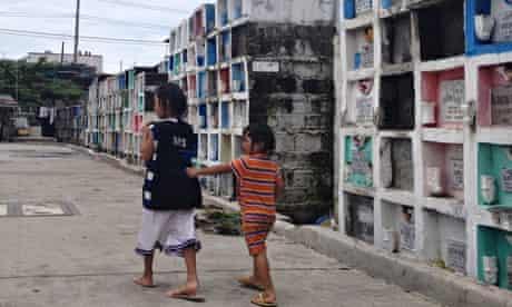 Cities: kids 4, manila