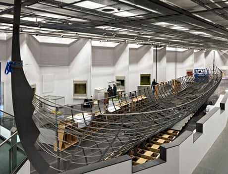 A history of the Viking world – in 10 extraordinary objects