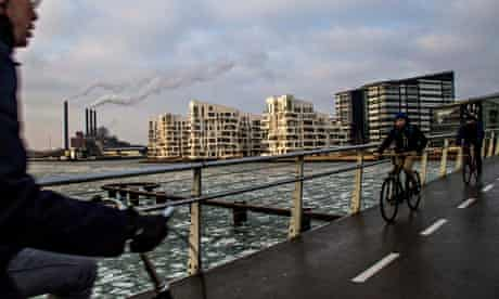 Cities: cycling 2, copenhagen